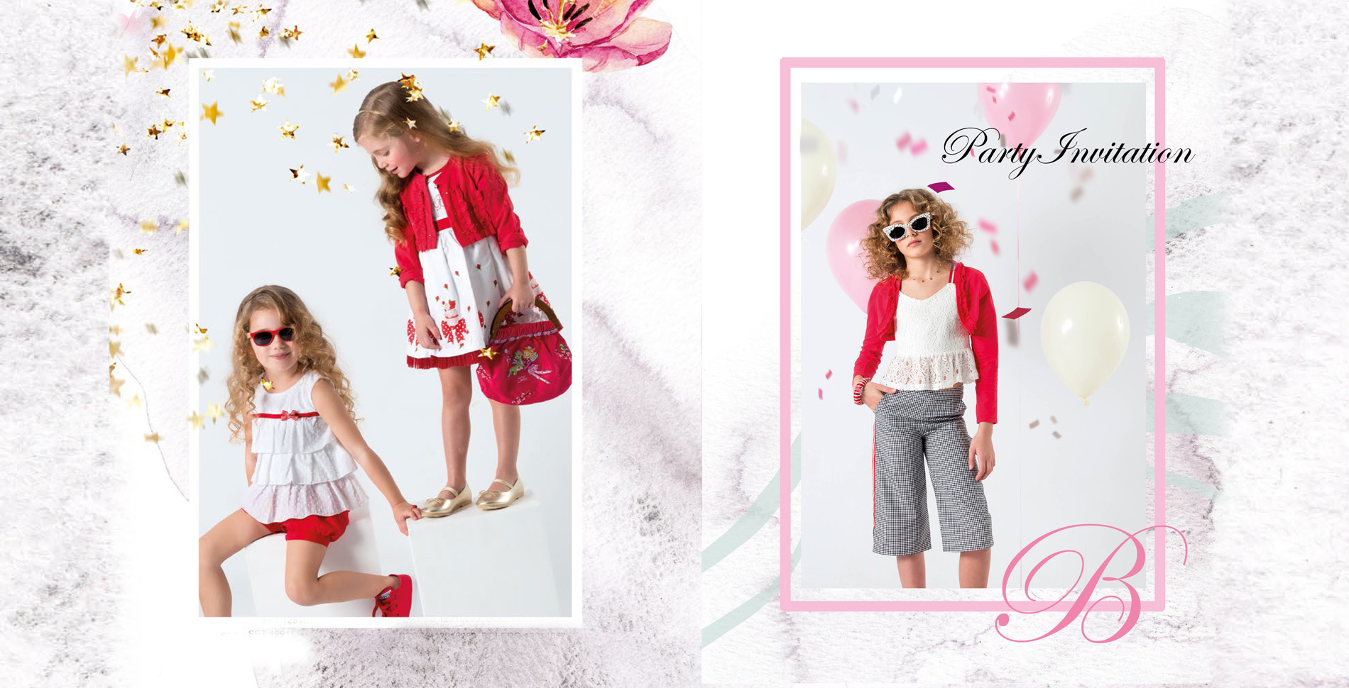 Babylon Fashion Παιδικά ρούχα e32ed5f9f3d